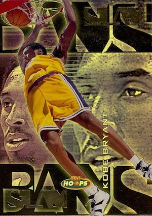 Top 24 Kobe Bryant Cards of All-Time 19