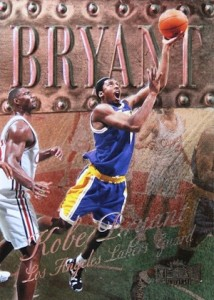 All Hail the Black Mamba! Top 24 Kobe Bryant Cards of All-Time 34