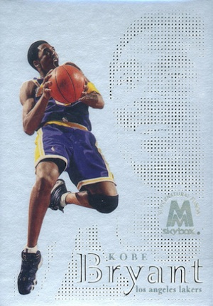 Top 24 Kobe Bryant Cards of All-Time 20