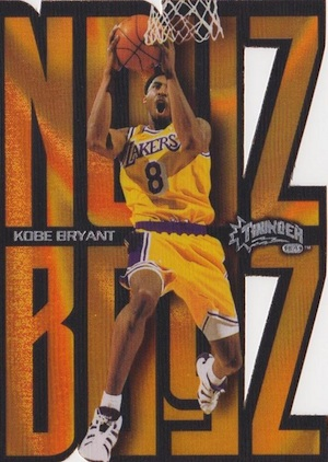 Top 24 Kobe Bryant Cards of All-Time 22