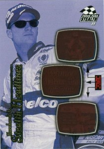 1999 Press Pass Dale Earnhardt Jr