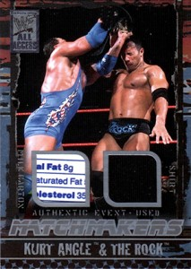 They Used What? The Weirdest Memorabilia Cards of All-Time 16