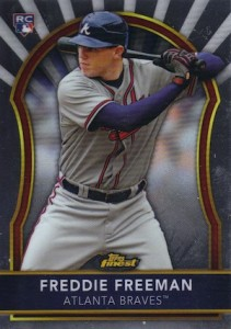 Freddie Freeman Cards, Rookie Cards, and Memorabilia Guide 22