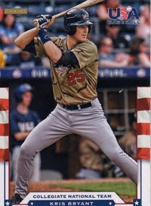 Top Kris Bryant Prospect Cards Available Now 1