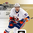 2013-14 Fleer Showcase Hockey Cards