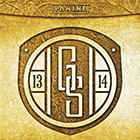 2013-14 Panini Gold Standard Basketball Cards