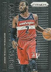 2013-14 Panini Prizm Basketball Cards 25
