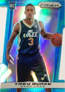 Breaking Down the 2013-14 Panini Prizm Basketball Parallel Rainbow 6