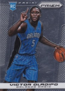 Victor Oladipo Rookie Card Checklist and Guide 15
