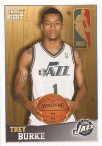 Trey Burke Rookie Cards Checklist and Guide 18