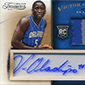 2013-14 Panini Timeless Treasures Basketball Hot List