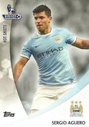 2013-14 Topps Premier Gold Soccer Cards 22