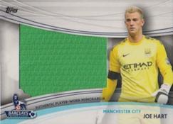 2013-14 Topps Premier Gold Soccer Cards 25