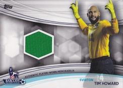 2013-14 Topps Premier Gold Soccer Cards 24