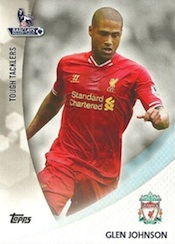 2013-14 Topps Premier Gold Soccer Cards 28