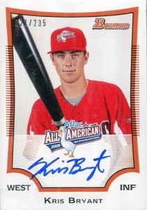 Comprehensive Guide to the Bowman AFLAC All-American Game Autographs 43