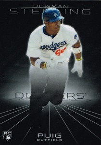 Yasiel Puig Rookie Cards Checklist and Guide  3