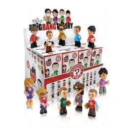 2013 Funko Big Bang Theory Mystery Minis Vinyl Figures 4