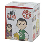 2013 Funko Big Bang Theory Mystery Minis Vinyl Figures