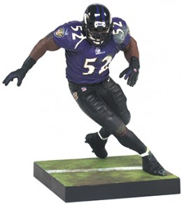 Guide to 2013 McFarlane NFL Sports Picks Exclusive Figures 4