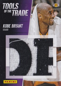 They Used What? The Weirdest Memorabilia Cards of All-Time 4