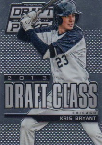 Top Kris Bryant Prospect Cards Available Now 13
