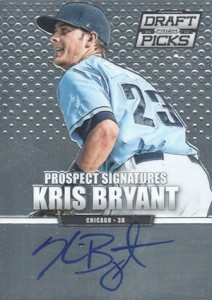 Top Kris Bryant Prospect Cards Available Now 14