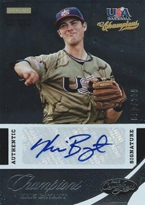 Top Kris Bryant Prospect Cards Available Now 15