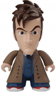 2013 Titans Doctor Who 50th Anniversary Vinyl Figures 11
