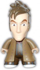 2013 Titans Doctor Who 50th Anniversary Vinyl Figures 35