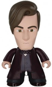 2013 Titans Doctor Who 50th Anniversary Vinyl Figures 6