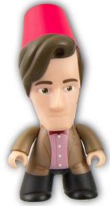 2013 Titans Doctor Who 50th Anniversary Vinyl Figures 36