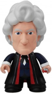 2013 Titans Doctor Who 50th Anniversary Vinyl Figures 2