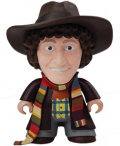 2013 Titans Doctor Who 50th Anniversary Vinyl Figures 8