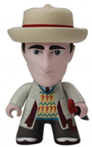 2013 Titans Doctor Who 50th Anniversary Vinyl Figures 4