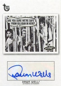 2013 Topps 75th Anniversary Autographs Bring the Nostalgia 13