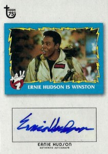 2013 Topps 75th Anniversary Autographs Bring the Nostalgia 18