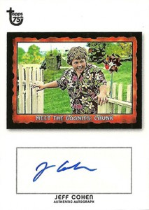 2013 Topps 75th Anniversary Autographs Bring the Nostalgia 15