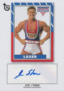 2013 Topps 75th Anniversary Autographs Bring the Nostalgia 23
