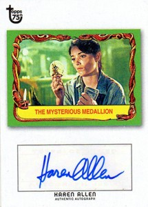 2013 Topps 75th Anniversary Autographs Bring the Nostalgia 4