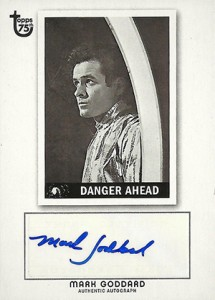 2013 Topps 75th Anniversary Autographs Bring the Nostalgia 7