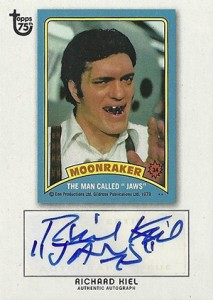 2013 Topps 75th Anniversary Autographs Bring the Nostalgia 19