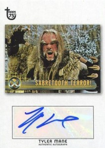 2013 Topps 75th Anniversary Autographs Bring the Nostalgia 10