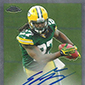 Get to Know All the 2013 Topps Chrome Football Rookie Autographs