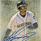 2013 Topps Five Star Baseball Autographs Guide