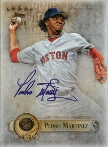 Green Monster Greats: 10 Most Collectible Boston Red Sox of All-Time 3