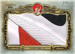 2013 Topps Five Star Baseball Cards 32