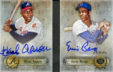 2013 Topps Five Star Baseball Cards 34