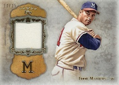 2013 Topps Five Star Baseball Cards 35