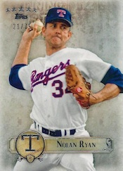 2013 Topps Five Star Baseball Cards 24